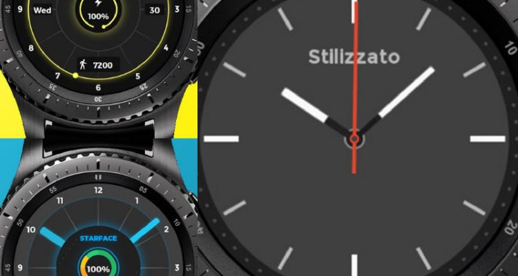 watchface archivos - Samsung Gear & Galaxy Watch
