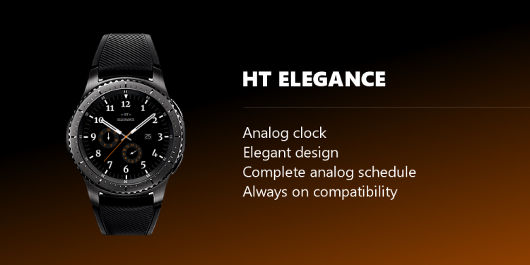 ht elegance features