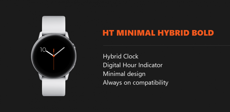 ht hybrid minimal bold features