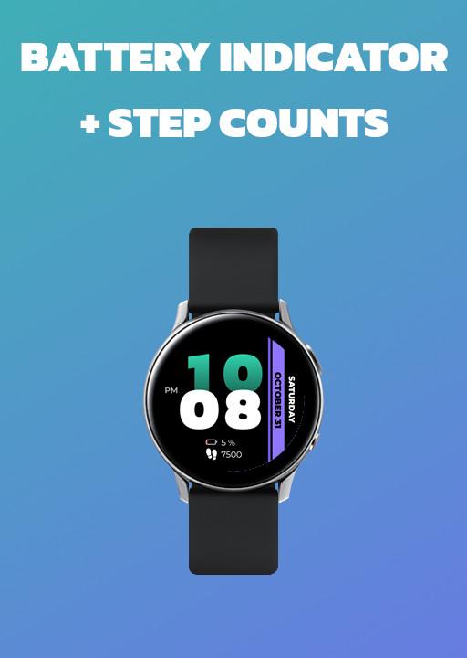 battery-steps